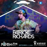Patrick Richards - Satellite Ranch Transmissions 014