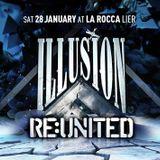Trance edition (illusion tribute) - Stijn VM mix