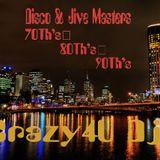 Dj Ferre Disco & Jive Mix