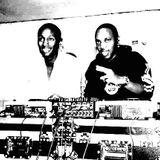 Roots Reggae on DWCB's Afrogroove