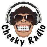 Overdose of Joy on Cheeky Radio with Gary Hawk 11-2-18
