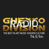 Ghetto Division Radio 74.5 FM (Episode 21)