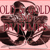 Old & Gold 2nd DvJumps 2017