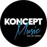 @FocalLDN #617 :: @KonceptMusic #WaxTalk :: @GregBrockmann :: @DanFormless