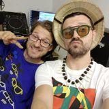 ~~The WAVES Show w/PaulSki~ (03/08/17) -Brazil theme w/Mr.Bartek back2backfm #24