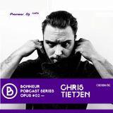 CHRIS TIETJEN (Bonheur Podcast) - DJ Playground