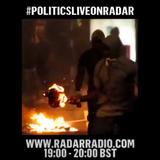 Radar Politics Show - 3rd May 2017