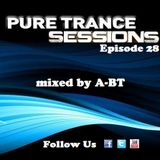 Pure Trance Sessions [Episode 28]