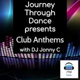 Journey Through Dance Club Anthems