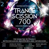 LIVE Trance-Scission 700 (Now w/ DOWNLOAD link of the entire event in description) - Part 2