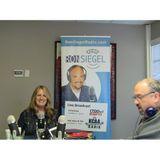Ron Siegel Radio Network November 11,  2015