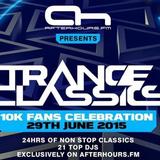 04 - DJ Cor Fijneman - Trance Classics 10K Celebration Day on AH.FM 29-06-2015
