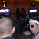 Batch B2B DJon with MC G-Swift @ We Love Sounds Adelaide 2009 (Lead in set to London Electricity)