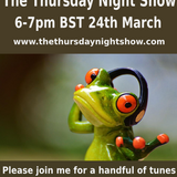 Hardy Milts The Thursday Night Show 2016-03-24 - Guess the Theme night!