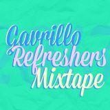 Gavrillo ReFreshers Mixtape - January 2013