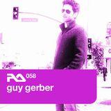 RA.058 Guy Gerber