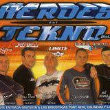 Heroes Del Tekno Vol.2 - cd4 dj javi boss