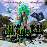 DJ LQ Carnival Crew VIP Mixtape 2018