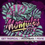 MONJULES - MOOMBAH !
