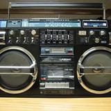100%RAP Mixtape Sixteen (Haka, DJ Profile) e Na Descontra (JCap)