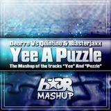 Yee A Puzzle (Jack HadR Mashup)