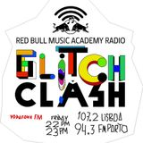 Xoices @ Vodafone FM - GLITCH CLASH (12_08_2011)