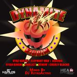 DJ RetroActive - Dynamite Riddim Mix (Full) [Russian/HCR] July 2012