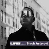 Black Asteroid @ URB Podcast