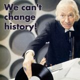 The Red Bamboo Presents: We can't change history!