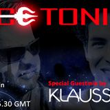 Trance Tonic Mixed by Rahul b & Guest Mix by Klauss Goulart