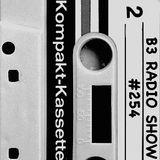 B3 Show #254 - Lone, Cohen Beats, Christian Scott, Dabrye, Gila, Alaclair Ensemble, A$AP FERG...