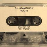 Dj Spanish Fly - 20th January 2016