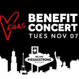 Cash Cash - Live @ VegasStrong (Omnia Nightclub, Las Vegas) – 07.11.2017