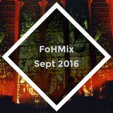 FoHMix Sept 2016