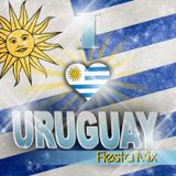 "PLENA Vs CUMBIA ""I LUV URUGUAY"" FIESTA MIX"