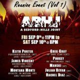 Greg Gray Live at ABHJ Reunion Party - Brooklyn, NY