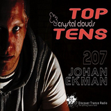 Johan Ekman – Crystal Clouds Top Tens 207