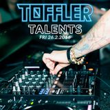 For TOFFLER TALENTS 26-02-2016