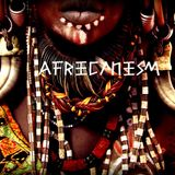 Africanism / February 2K17