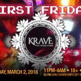 Krave - with Club Luke and Mobelizer