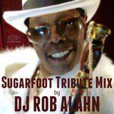 Melanin Music (Sugarfoot Tribute) Mix