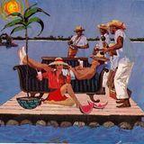 Coconut's Acapulco Frenzy