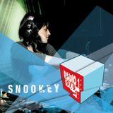 Shadowbox @ Radio 1 28/04/2013 - guestmix: SNOOKEY