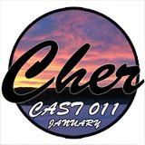 Chercast 011 - January 2012