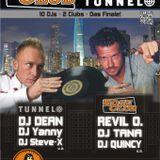 Revil O Live @ Rose Club vs. Tunnel 29.12.2012 @Engel07 Hannover