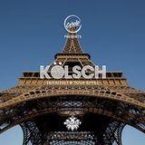 Kölsch @ Tour Eiffel, Paris - 16 October 2017