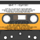 DAVE 7 - CLASSIC (OLDIES HOUSE MIX)