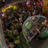 CHILE DANCEHALL VOL 1 - DJ KRAISE