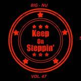 BIG - NU STEPPERS SOUND VOL. 47