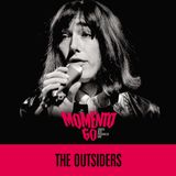 MOMENTO 60 - SPECIAL THE OUTSIDERS for Radio Momento 60